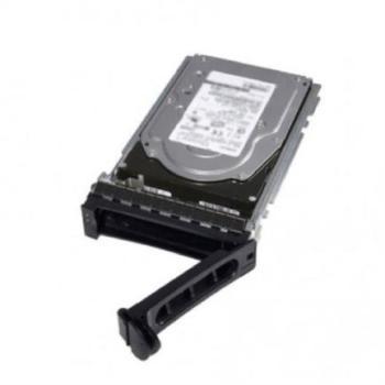 Disco duro Dell 2 TB 7.2K RPM SATA 3.5