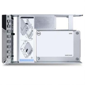 Disco duro Dell 480 GB SSD SATA Lectura Intensiva 6Gbps 512e 2.5