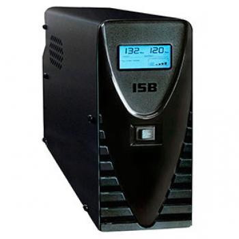 NOBREAK SOLA BASIC MICRO SR INET, XRN-21-801 800VA/500W, 8 CONTACTOS