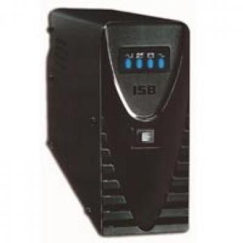 NOBREAK SOLA BASIC NBKS-600 600VA/300W, 8 CONTACTOS