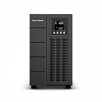 UPS/NO BREAK CYBERPOWER OLS2000 2000VA/1800W ONLINE/LCD/6NEMA
