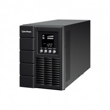 UPS/NO BREAK CYBERPOWER OLS1000 1000VA / 900W ONLINE/LCD/4NEMA