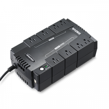 UPS/NO BREAK CYBERPOWER CP550SLG 550VA/330W STANDBY/8NEMA/USB