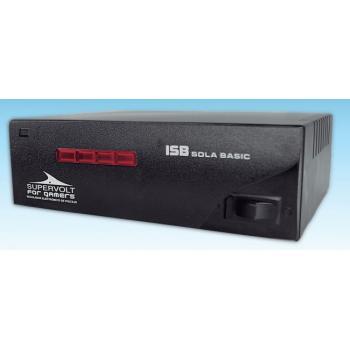 REGULADOR DE VOLTAJE MCA SOLA BASIC MOD SUPER VOLT 120V/1600VA/800v4/C