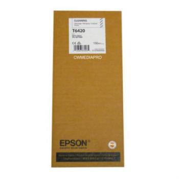 CARTUCHO LIMPIEZA EPSON WT7900 150 M