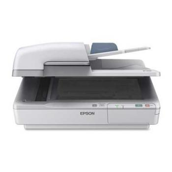 Escáner Epson Workforce DS-6500 Resolución 1200x1200