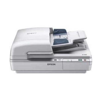 Escáner Epson DS-7500 Resolución 1200x1200
