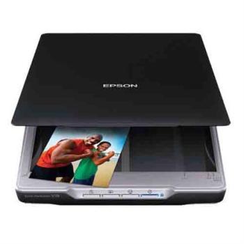 Escáner Epson Perfection V19 Resolución 4800x4800