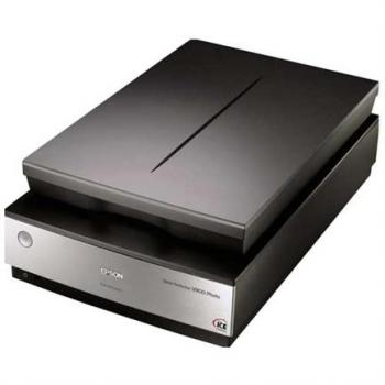 Escáner Epson Perfection V800 Resolución 6400x9600