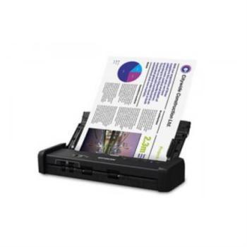 Escáner Epson Workforce DS-320 Resolución 600x600