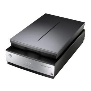 Escáner Epson Perfection V850 Resolución 6400x9600