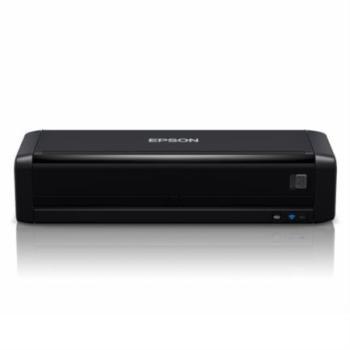 Escáner Epson Workforce ES-300W Resolución 600x600