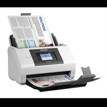 Escáner Epson Workforce DS-780N Resolución 600x600