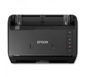Escáner Epson WorkForce ES-400 II Dúplex Resolución 1200 dpi