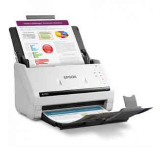 Escáner Epson DS-770 II Dúplex Resolución 600 dpi
