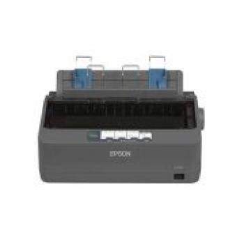 Impresora Matriz de Punto Epson LX-350 de 9 agujas