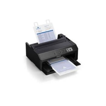 Impresora Matriz de Punto Epson FX-890II de 9 agujas