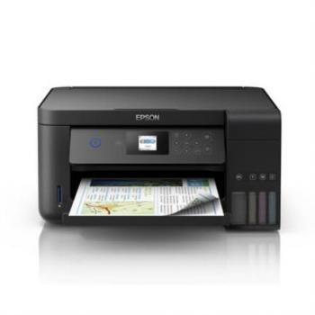 Multifuncional Epson EcoTank L4160 Color Tinta Continua