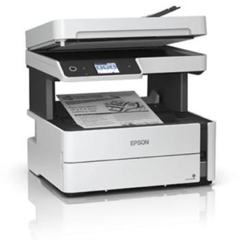 Multifuncional Epson EcoTank M3170 Monocromática Tinta Continua