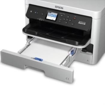 Impresora de Inyección Epson WorkForce WF-M5299 Monocromática