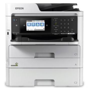 Multifuncional Epson WorkForce WF-M5799 Monocromática