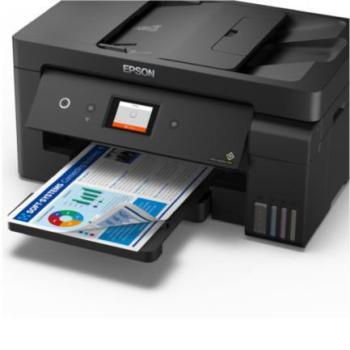 Multifuncional Epson EcoTank L14150 Color Inyección de Tinta