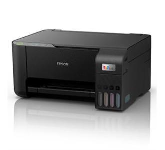 Multifuncional Epson EcoTank L3210 Color Inyección de Tinta
