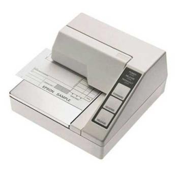 Impresora POS Epson TM-U295-272 Matricial