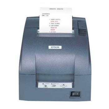 Impresora POS Epson TM-U220PD-806 Matricial