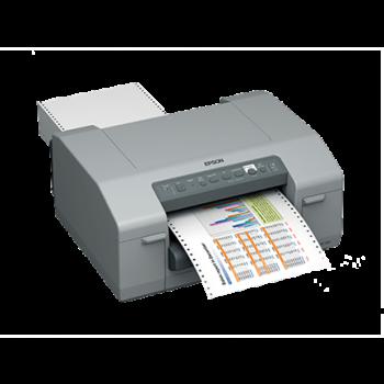 Impresora POS Epson ColorWorks-C831 Inyección de Tinta