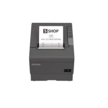 Impresora POS Epson TM-T88VI-061 Robusta Térmica