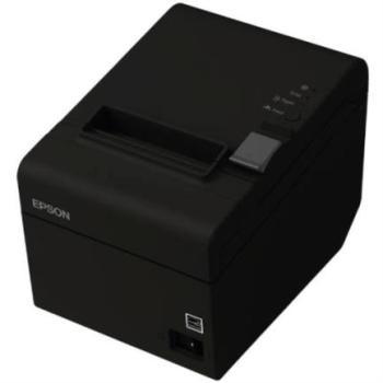 Impresora POS Epson TM-20III Térmica Serial/USB