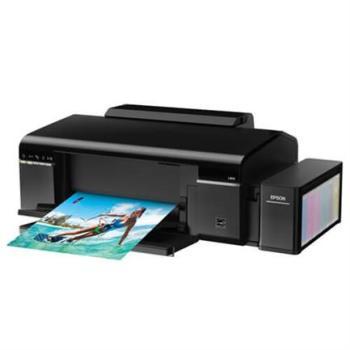 Impresora de Inyección Epson Ecotank L805 Color