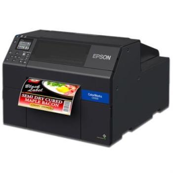 Impresora POS Epson ColorWorks CW-C6500AU Inyección de Tinta