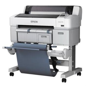 Plotter Epson SureColor T3270 CAD-GIS Inyeccion de tinta 24