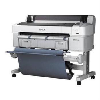 Plotter Epson SureColor T5270 CAD-GIS Inyeccion de tinta 36