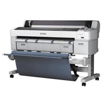 Plotter Epson SureColor T7270 CAD-GIS Inyeccion de tinta 44