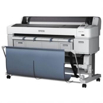 Plotter Epson SureColor T7270 CAD-GIS Inyección de Tinta 44