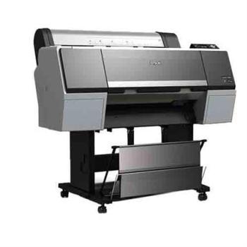 Plotter Epson SureColor SCP8000SE Fotografía Inyección de Tinta 44