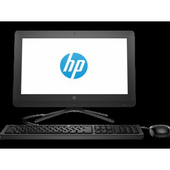 AIO HP 205 G3 A4-9125 4GB 1TB 19.5