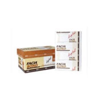 PAPEL MULTIFUNCIONAL FACIA BOND DOBLE CARTA BLANCO 75GR 43.2