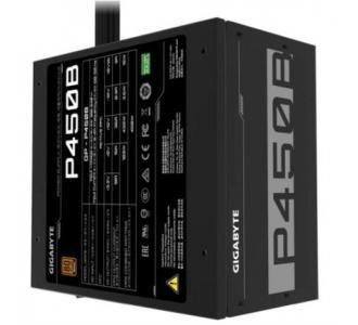 Fuente de Poder Gigabyte P450B 450W ATX 12v 80 Plus Bronze