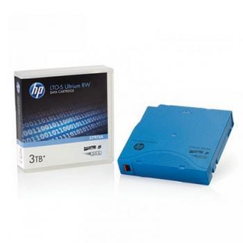 CARTUCHO DATOS HP LTO5 ULTRIUM 3TB RW DATA TAPE