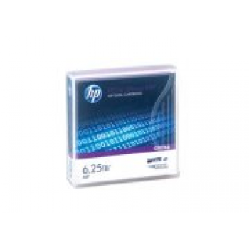 CARTUCHO DATOS HP LTO-6 ULTRIUM RW 6.25 TB