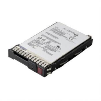 Disco Duro HPE 960 GB SATA 6G RI SFF 2.5