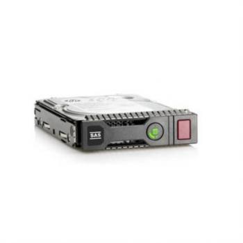 DISCO DURO HPE 300GB SAS 12G 2.5