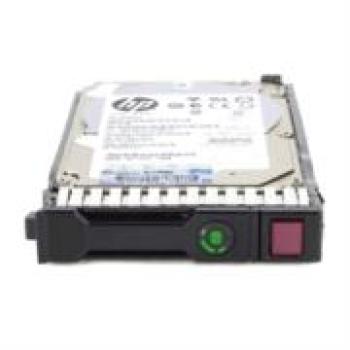 Disco duro HPE 2.4TB SAS 12G 10K 2.5