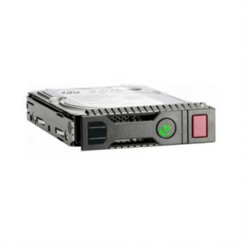DISCO DURO HPE 900GB SAS 15K SFF SC 512e DS