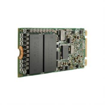Disco Duro HPE 240 GB SATA 6G Uso Mixto M.2 2280 3 Años de Garantía