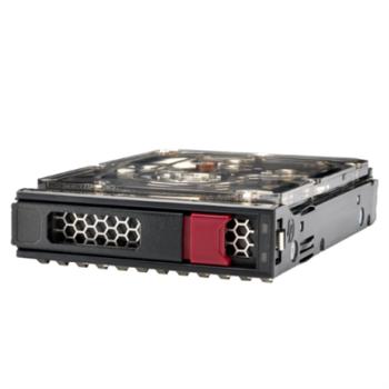 Disco Duro HPE Midline 2 TB Sata 6G 7200 rppm 3.5